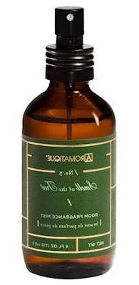 Aromatique Smell of The Tree Pump Room Spray 4oz- Brown Spra