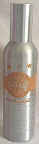 Scentsy Sunkissed Citrus Room Spray 2.7oz Retired Rare