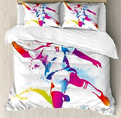 teen room decor duvet cover