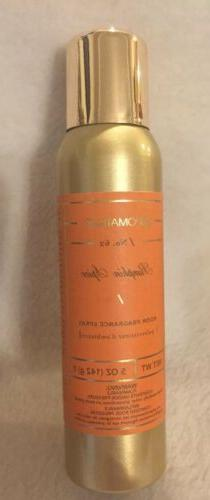 Aromatique THE PUMPKIN SPICE 5 Oz Decorator Room Fragrance S