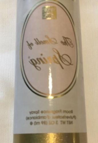 Aromatique Fragrance Spray
