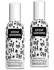 Bath and Body Works 2 Pack Twisted Peppermint Concentrated R