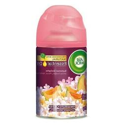 Air Wick Life Scents Freshmatic Refill Automatic Spray, Summ