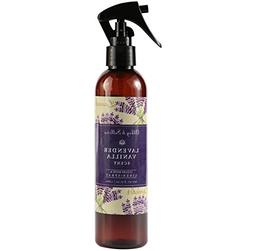 Abbey & Sullivan Linen Spray, Lavender Vanilla, 8 oz.