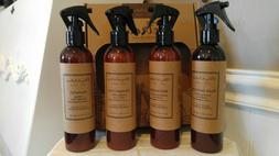 Lot of 4 Abbey and Sullivan Spa Retreat Variety Scented Room
