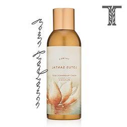 Thymes - Lotus Santal Home Fragrance Mist - Sandalwood Scent
