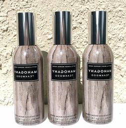 MAHOGANY TEAKWOOD Concentrated Room Spray Bath & Body Works