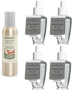 Bath and Body Works 4 Pack Marshmallow Fireside Wallflowers