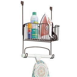 mdesign over door ironing board