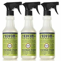 Mrs. Meyers Multi-Surface Everyday Cleaner, Lemon Verbena, 1