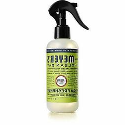 Mrs. Meyer's Clean Day Room Freshener Spray, Lemon Verbena,