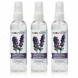 Natural Flower Power - Natural Air Freshener, Lavender, 4 Ou