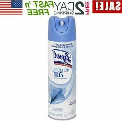 Lysol Neutra Air Fresh Scent Sanitizing Spray 16 OZ