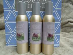 *NEW* 3 Yankee Candle Lilac Blossoms Concentrated Room Spray