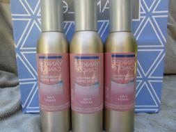 *NEW* 3 Yankee Candle Pink Sands Concentrated Room Spray FRE