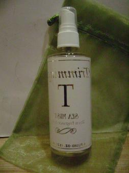 NEW TRIMMINGS ~SEA MIST~ Room Fragrance Spray 4 ft oz 125 ml