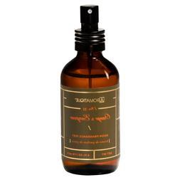 Aromatique Orange Evergreen Pump Room Spray 4 oz - Brown Gla