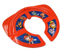 Paw Patrol Travel Potty Seat Perfect for Child's Potty Needs