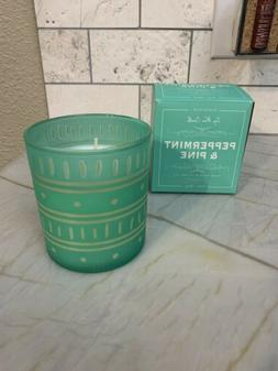 Peppermint & Pine, Paddywax, Glee Collection, Soy Wax Candle
