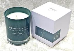 Paddywax PINE & SUEDE Soy Wax Candle 7 oz