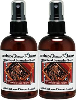 Set of 2 - Spray For Room / Linen / Room Deodorizer / Air Fr