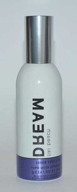 Bath & Body Works Room Perfume Spray DREAM Tiki Beach