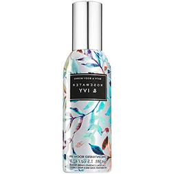Bath & Body Works Room Perfume Spray Rosewater & Ivy
