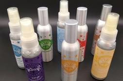 Scentsy room spray 2.7 oz CHOOSE New Old Stock hard to find