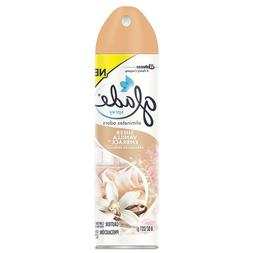 Glade Room Spray Air Freshener, Pure Vanilla Joy, 8oz