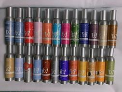 Scentsy Room Sprays New You Choose Scent 2.7 fl. oz. Various
