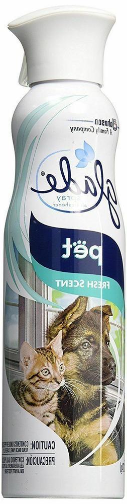S.C.Johnson GLADE Premium Room Air Freshener Spray 9.7oz Cat