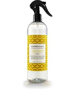 Caldrea Sea Salt Neroli 16oz Linen & Room Spray 16 fl oz