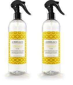 Caldrea Sea Salt Neroli 16oz Linen & Room Spray 16 fl oz - 2