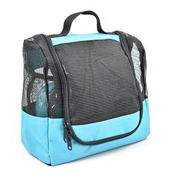 Shower Caddy Case Organizer Tote to Hang in The Shower Plus