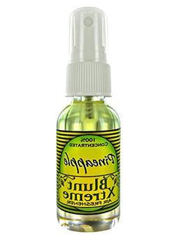 Blunt Xtreme Super Pineapple Type Air Freshener - 100% Ultra