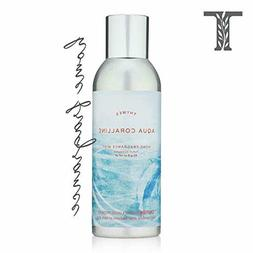 Thymes Aqua Coralline Home Fragrance Mist - Relaxing Beach S