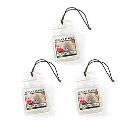 Yankee Candle Ultimate Car Jar - North Pole