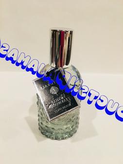 GC Naturals VANILLA TEAKWOOD  Fragranced ROOM SPRAY 5.2oz FR