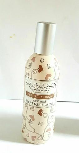 Vintage Crabtree & Evelyn NOEL Room Spray 100ml/3.4oz unboxe