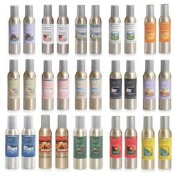 Yankee Candle  2 Pack Concentrated Home Fragrance Room Spray