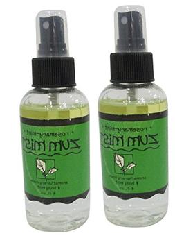 Zum Mist Rosemary Mint 2 Pack